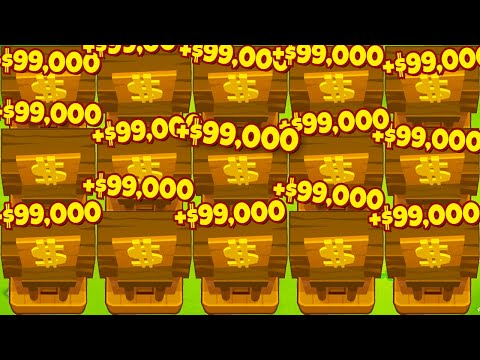BEST Way to Make MONEY in Bloons TD 6 (INSANE Money Strategy)