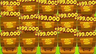 BEST Way to Mąke MONEY in Bloons TD 6 (INSANE Money Strategy)