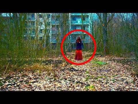25 Most Haunting Photos from Chernobyl
