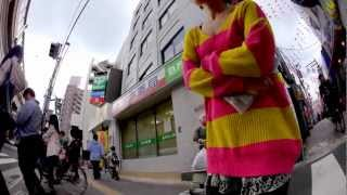 model マッチー・テシホンヌ lumix gh-2 8mm fisheye WONDLAN camera mi...