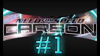Need for Speed Carbon - Parte 1 - Introducción