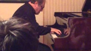 Dr. Boris Guslitser: Concert Pianist, Master Teacher