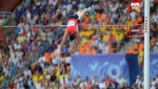 В Москве продолжается чемпионат мира по легкой атлетике