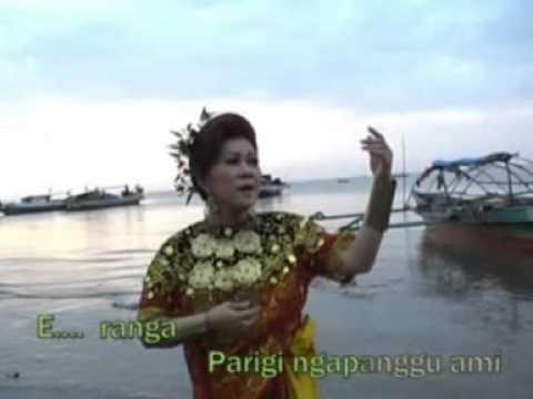 Lagu Parigi Moutong Sulawesi Tengah-PARIGI RI KAREME NUVULA