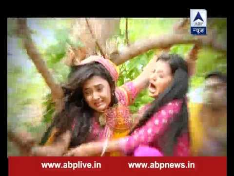 Swaragini: Lakshya meets with accident