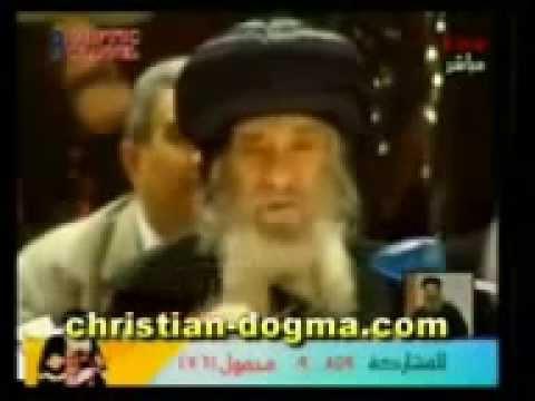 فلوس حمدان -  نكتة البابا شنودة الثالث  - منتديات ربي يسوع