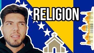 Religion in Bosnia and Hercegovina