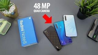 5 HP XIAOMI RAM 4GB MURAH TERBAIK HARGA 1 JUTAAN.