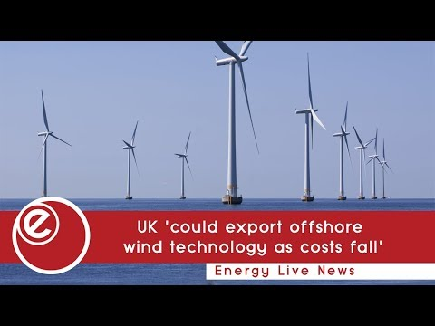 UK wind power could be 'transformational'