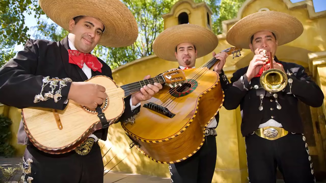 happy mexican traditional music mexican party mariachi guitar trumpet youtube. Black Bedroom Furniture Sets. Home Design Ideas