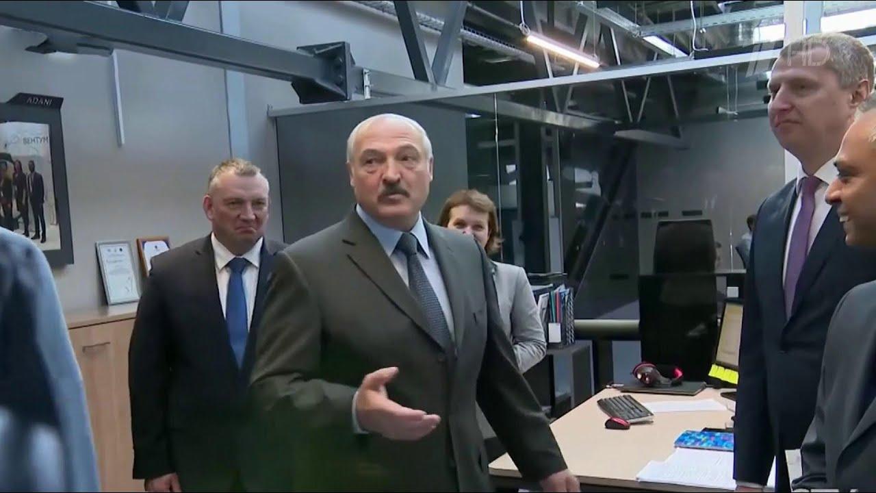 В Белоруссии произошел взрывной рост новых случаев заболевания коронавирусом.