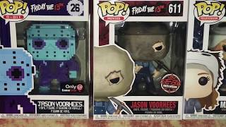 BoogeyMan Mail Call: Special Delivery from  Phils Creepy Videos