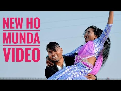 New_Ho_Munda_Video  Love Song New Ho Munda Video