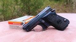 Beretta 25 auto - 950 BS Jetfire