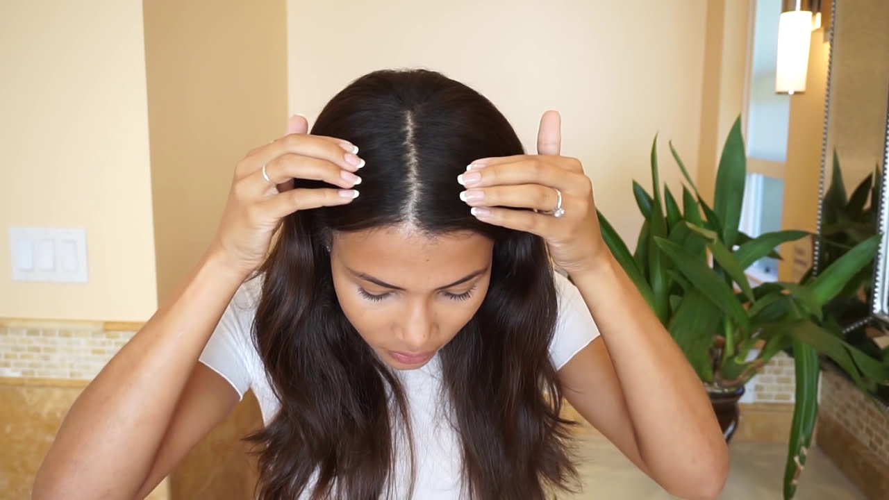 remedio casero para quitar la caspa del cabello rapido