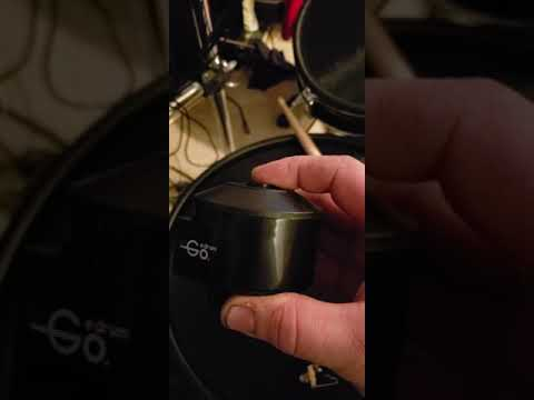 Alesis Strike Pro half open hi hat fix - $4 solution to a $2,400 problem