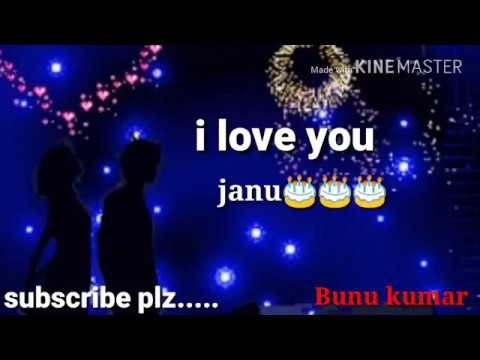 HAPPY NEW YEAR 2018,wish for lover Romantic misuc and love