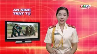 An Ninh Trật Tự 08-11-2019 | Tin tức an ninh hôm nay | Tây Ninh TV