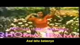 Joget (Rhoma Irama) STF Penasaran (1976) By Abi F2