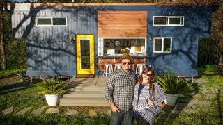Live Q&a With Tiny House Basics' Joshua & Shelley Part 1 Of 2