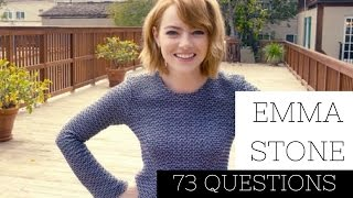 inside emma stone s l a home 73 questions
