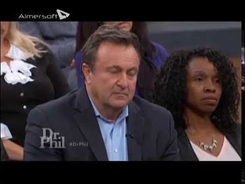 """Dr. Jabour Appears on """"Dr. Phil Show"""" to Discuss fMRI and Alcoholism"""