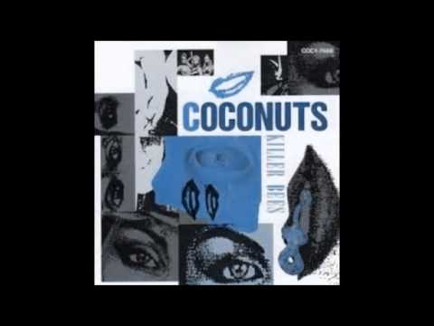The Coconuts (Kid Creole) - Killer Bees (Full Album)