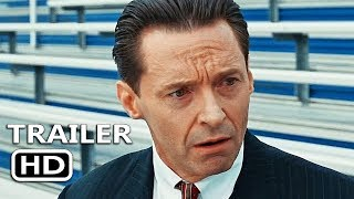 BAD EDUCATION Official Trailer (2020) Hugh Jackman Movie