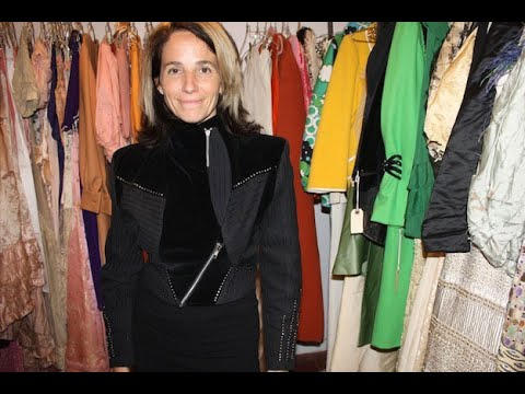 The Early Years: StyleLikeU's Closet Interview with Monica Seggos