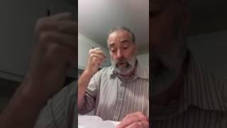 Mishle/Proverboos 11:7-15 El malvado destruye al projimo con su boca