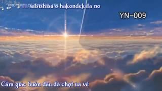 Your name AMV ...Nandemonaiya (vietsub)