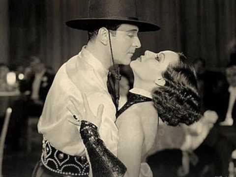 Tango Argentino: La Cumparsita - Harry Horlick & His Orch. , 1950