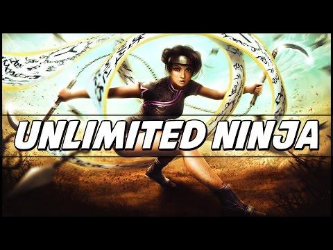 Unlimited Ninja | RIP Growth Fund