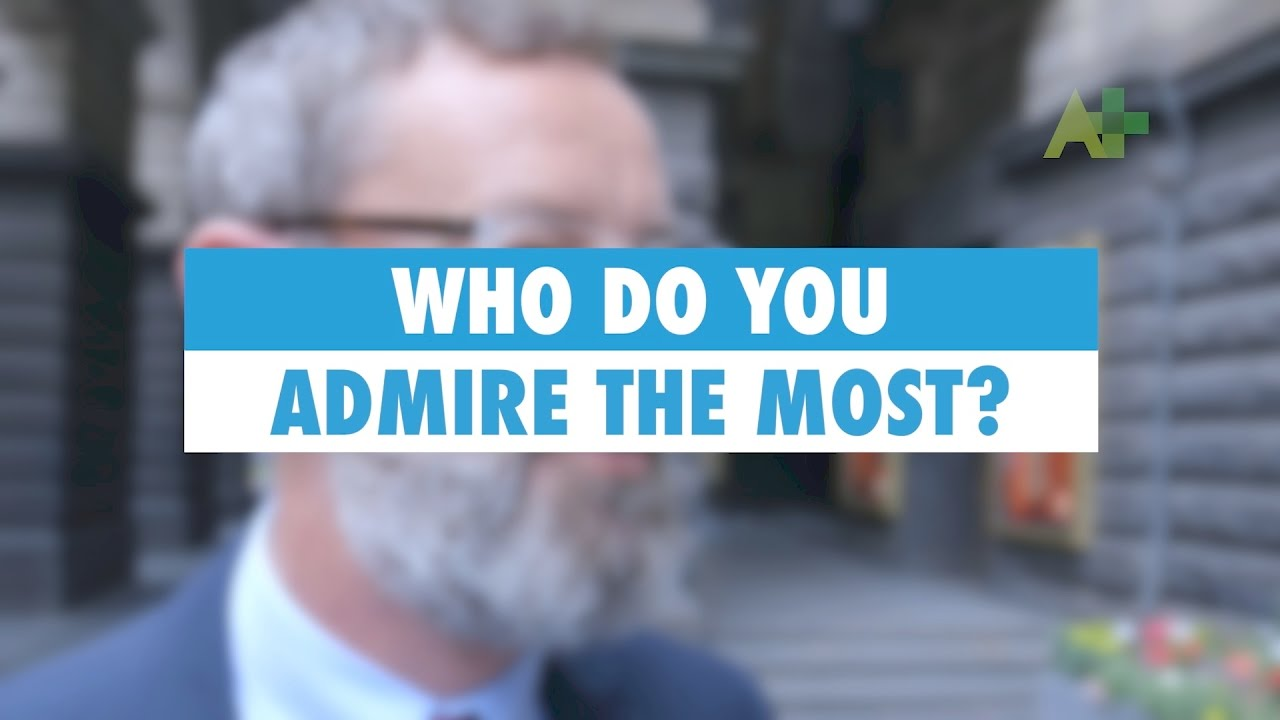 essays on who you admire the most The person i admire most, and why throughout grade school, i was an average student in academic subjects, partly because i was embarrassed about my accent.