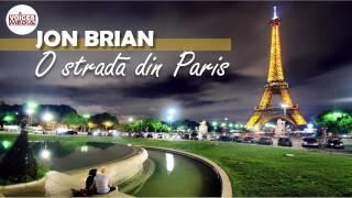 Jon Brian - O Strada Din Paris
