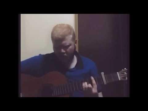 seni affedemiyorum - uğur karakuş / Nassif zeytoun - Ma Wadaatak / Guitar  [Ahmad-Al-Hafez]