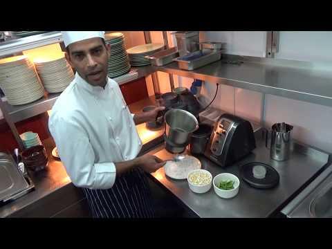 Coconut Chutney Recipe (perfect For Masala Dosas) By Chef Manoj Karnavar At Kalpa Restaurant London