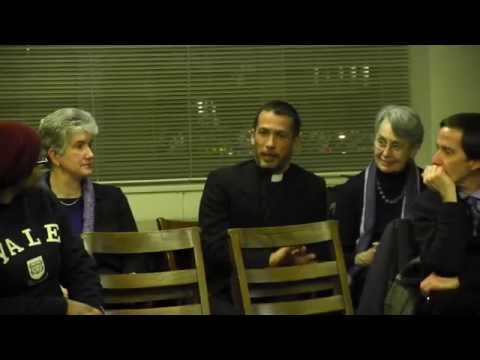 Churches in Dialogue March 18th, 2015