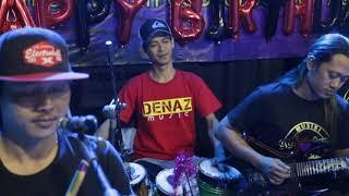 BEGINI JADINYA KALAU MEREKA SUDAH SEPANGGUNG..DJ ACIK+CAK ROBET+PAK EKO+MR KECUBUNG_DENAZ MUSIC