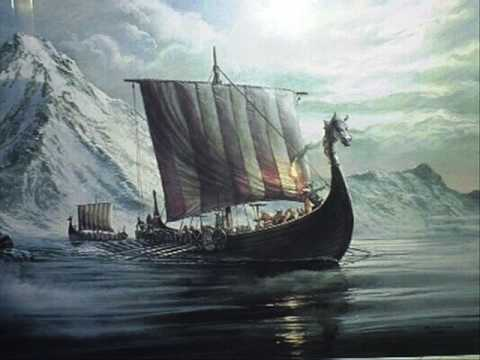 the vessels of the vikings / viking ships - youtube