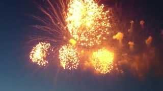 Салют победы в Санкт-Петербурге | 2015 | Victory Day St. Petersburg