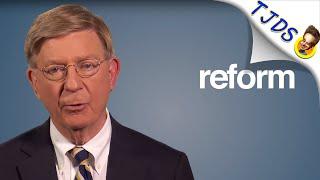 Lifelong Insider Defends Money In Politics Via Absurd Video