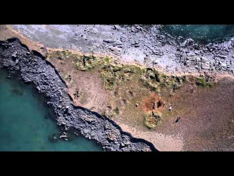 Nuulliit archaeology 2015