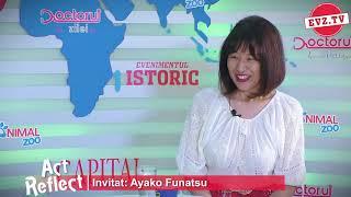 ActReflect cu Ayako Funatsu