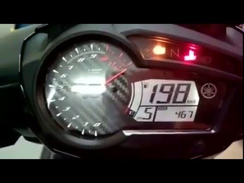 Topspeed Yamaha Jupiter Mx King Aka Exciter 150 Tembus 199 Km Per Jam Pakai ECU RACING Tune Boss