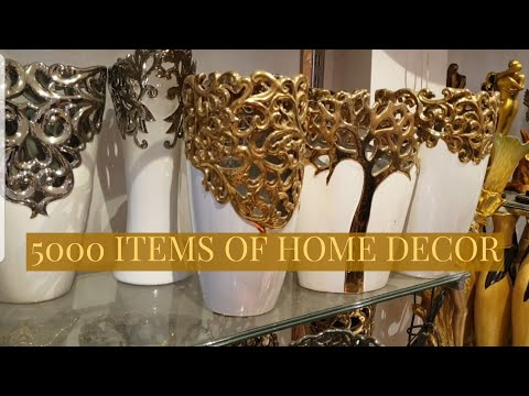 5000 Homedecor Items At Wholesale And Retail Call 8287980765 Youtube