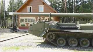 видео Военно-технический музей