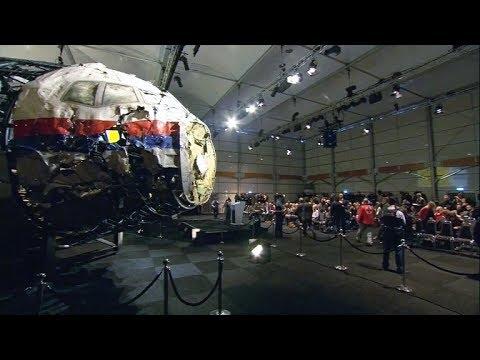 Три года трагедии MH-17: Россия всё ещё отрицает причастность