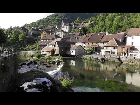 La Franche-Comté (4)