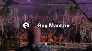 Guy Mantzur @ Rapture Electronic Music Festival 2018 (BE-AT.TV)